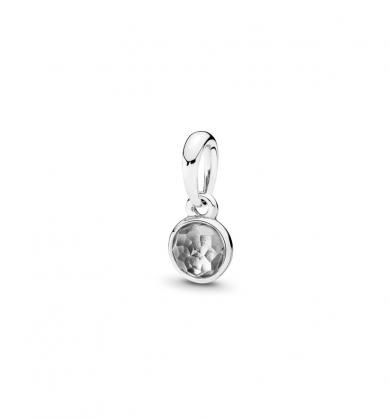Necklace in PANDORA Rose
