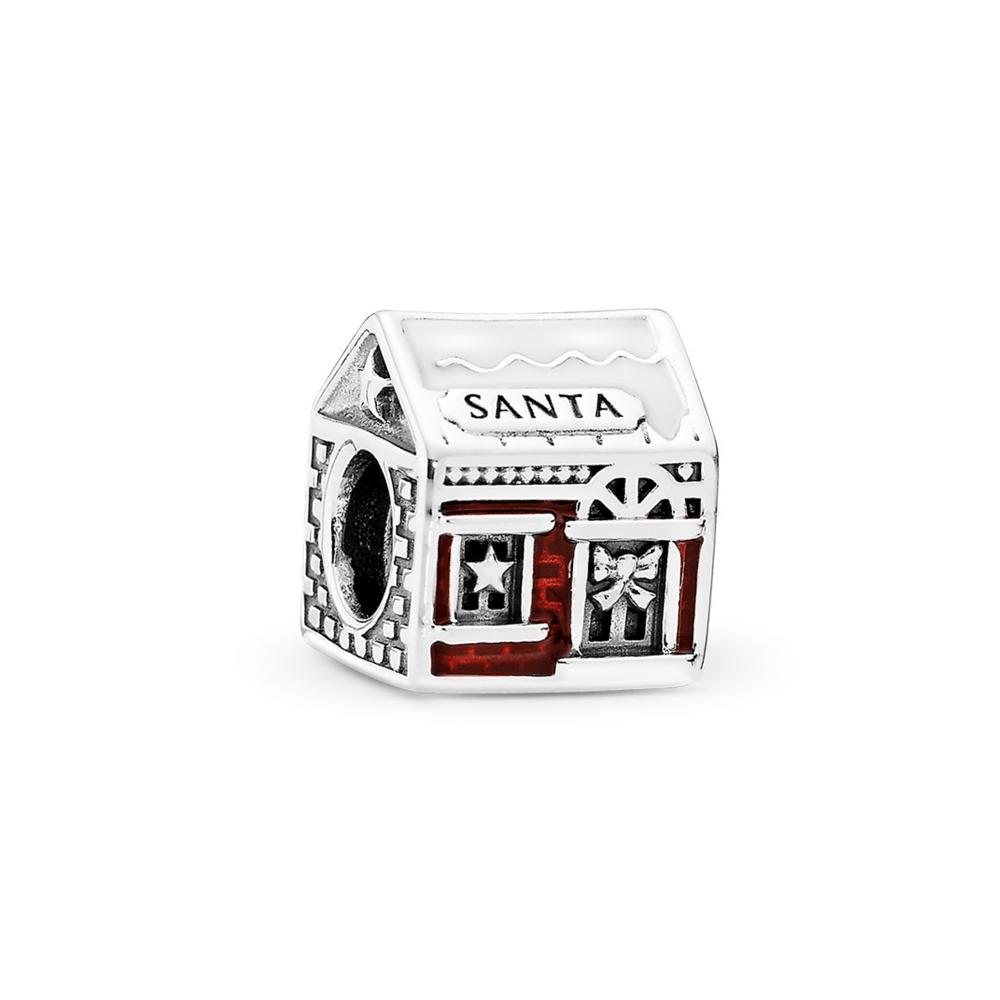 צארמ כסף ביתו של סנטה