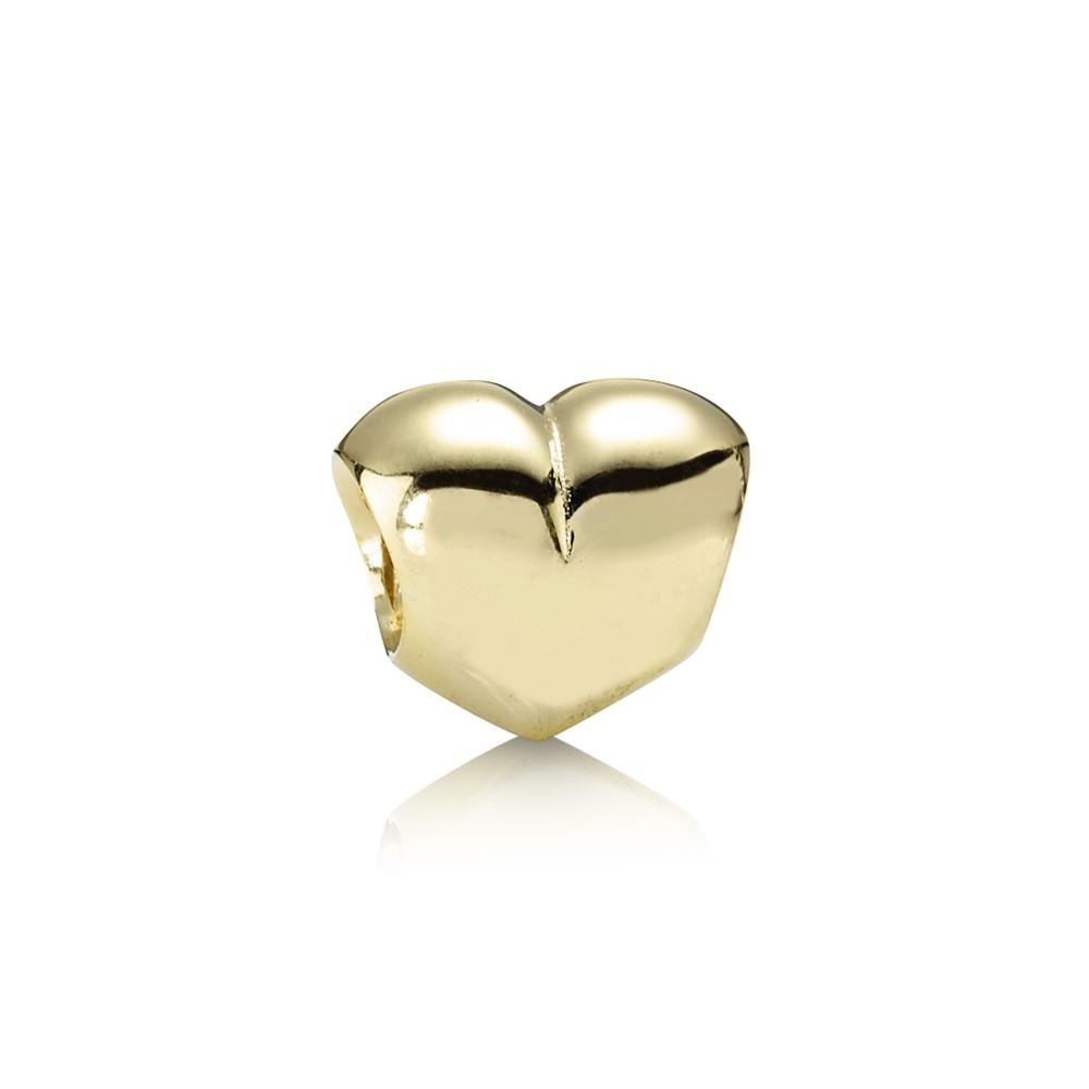 צארם לב זהב