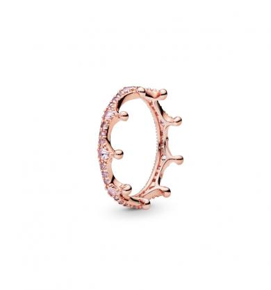 טבעת PANDORA רוז כתר מכושף